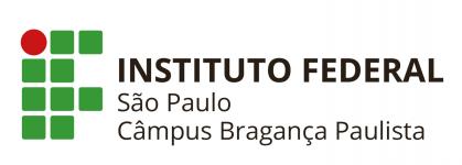 Moodle - campus Bragança Paulista